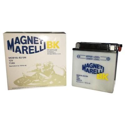 Μπαταριά με υγρά 11 Αh MAGNETI-MARELLI YB10L-B2