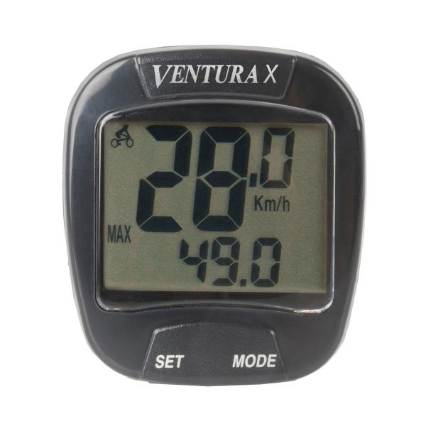 Κοντέρ Ποδηλάτου VENTURA X