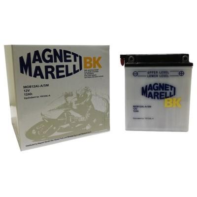 Μπαταριά με υγρά 12 Αh MAGNETI-MARELLI YB12AL-A