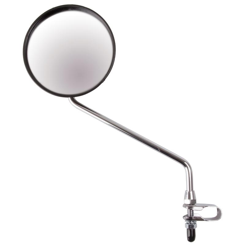 Καθρέπτης ποδήλατου OEM Μεταλλικός Στρογγυλός 105mm