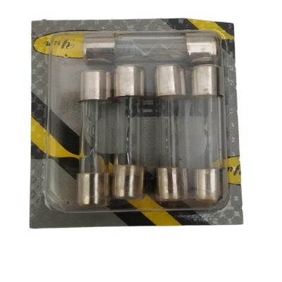 Ασφάλεια μπαταρίας 15.αμπερ.25.χιλ γυαλί ROC