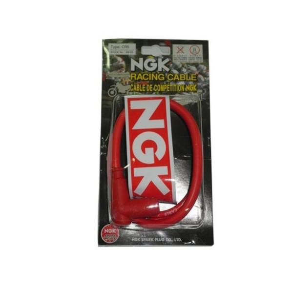 Πιπα μπουζί CR2/CR5 με καλώδια RACING NGK