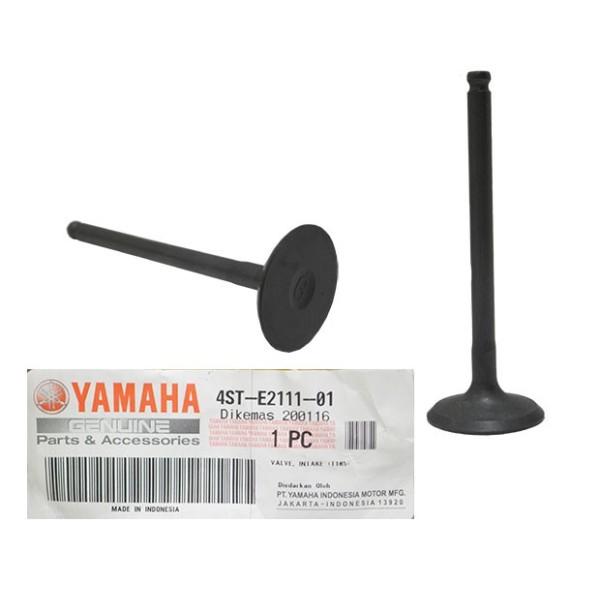 Βαλβίδα εισαγωγής YAMAHA CRYPTON 105