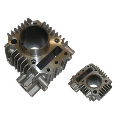 Κύλινδρος αλουμινίου OEM KAWASAKI ZX 130