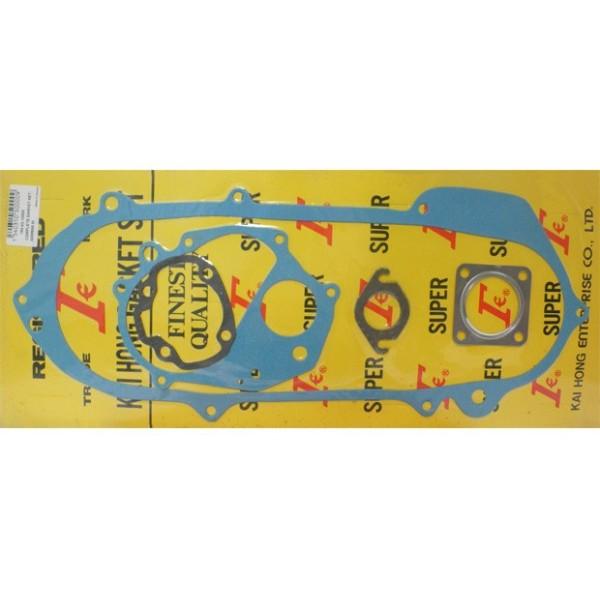 Φλάντζα Α+Β σετ (κομπλέ) ROC SUZUKI ADDRESS 50