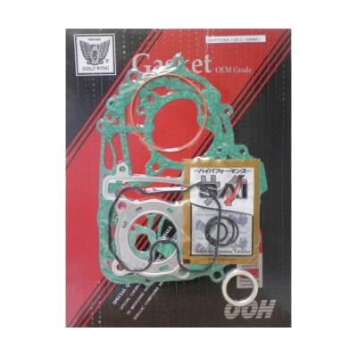 Φλάντζα Α+Β σετ (κομπλέ) 58 mm ROC YAMAHA CRYPTON X 135